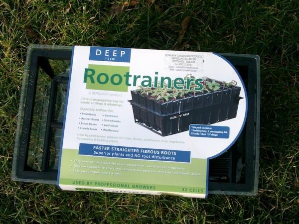Root-Rainers