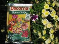 OSCORNA Blumendünger 500g