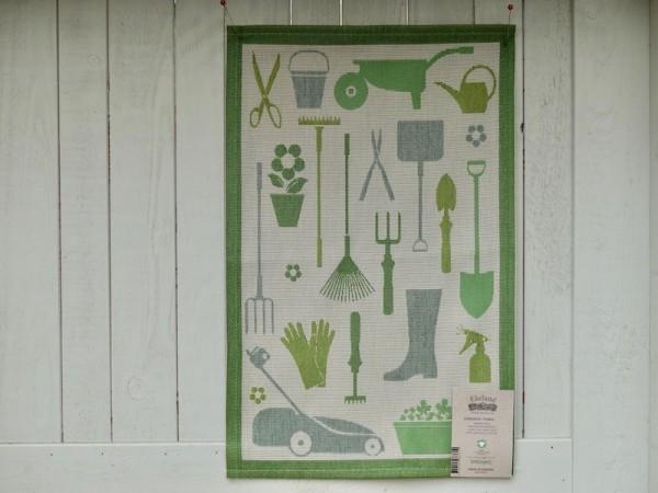 Handtuch Garden Tools