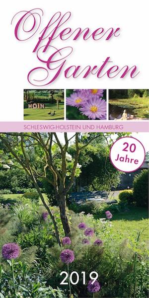 20 Jahre Offener Garten im Norden