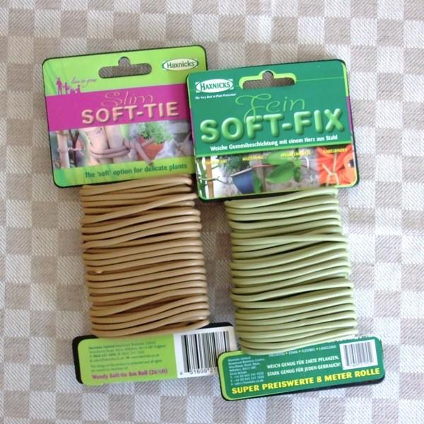 Soft-Tie, dünn