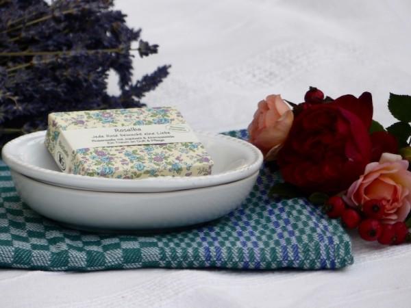 Seifenset für Gärtnerinnen und Gärtner