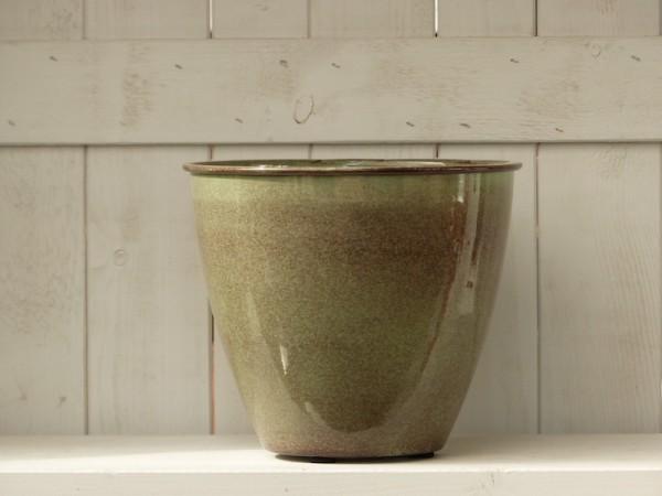 Steel Pot Tati 26 cm Grün