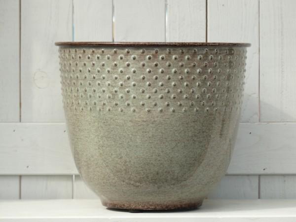 Steel Pot Troy 27 cm