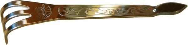 Kupfer-Topfkralle ´Spika`