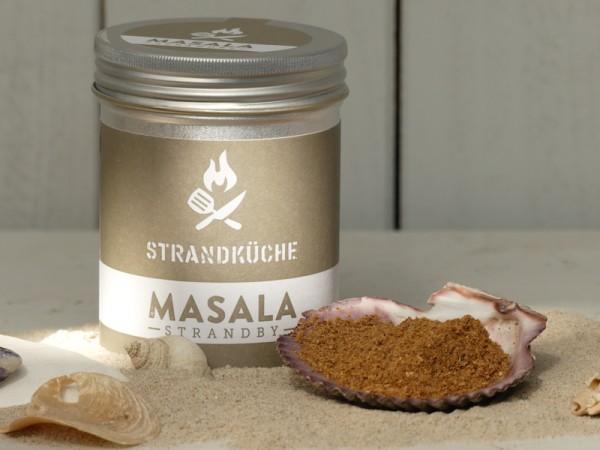 Masala Strandby