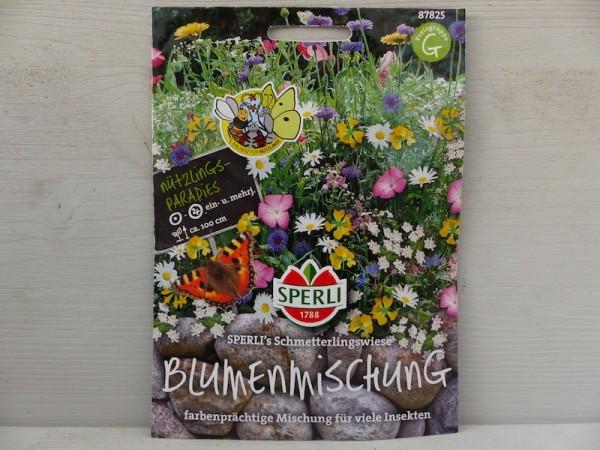Blumenmischung Schmetterlingswiese